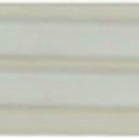 Portavisillo Decoracion Extensible Cilindrico 30/45Cm Blanco Epid 2 Pz 2074213045