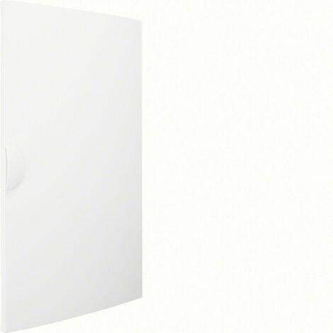 Porte 4 rangées 18 Modules Gamma 18 pr GD418A - opaque ou transparente