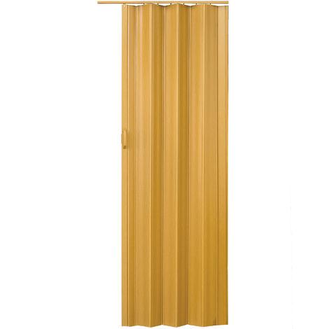 Porte accordéon
