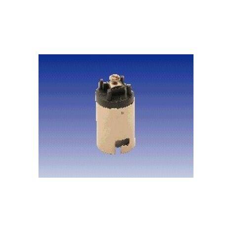 """main image of """"Porte-ampoule Baïonnette 15mm Pl17 Pl17"""""""