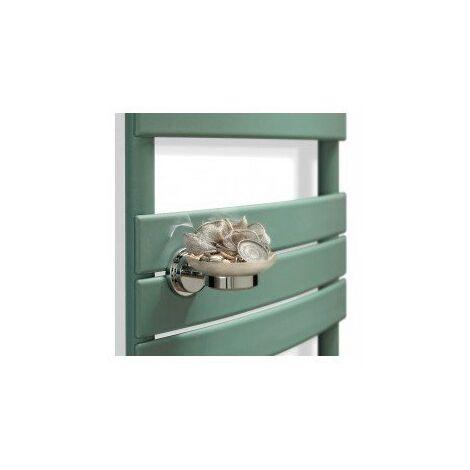 Porte bijoux pour radiateur Allure, Riviera, Riva tendance, Riva chrome, Riva 2, Corsaire - 498005 - Chrome
