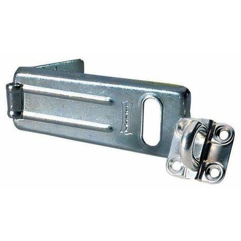 Porte-cadenas acier simple Masterlock