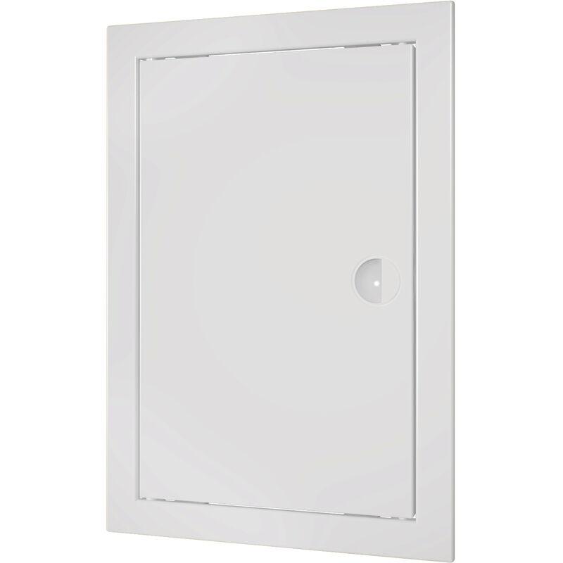 Porte dacc/ès 300x500mm panneaux dacc/ès inspection de trappe abs plastique de haute qualit/é
