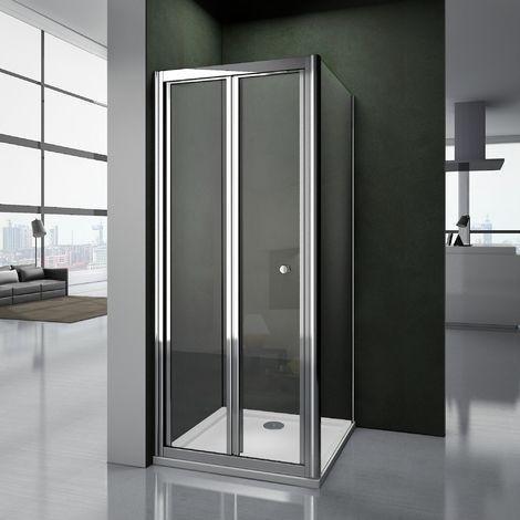 Porte de douche pliante AICA cabine de douche