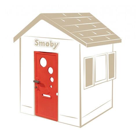 Porte de maison pour cabane enfant - Smoby