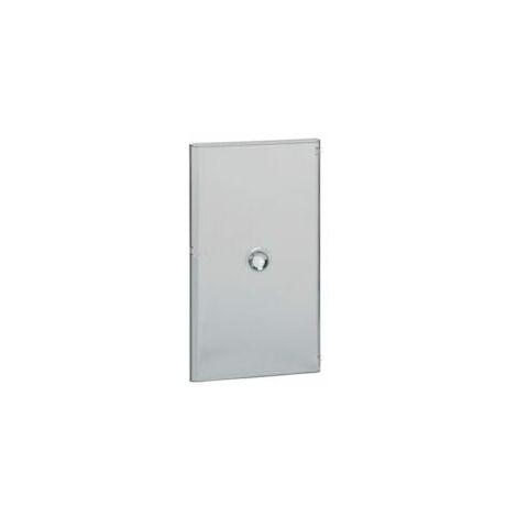 Porte de tableau électrique 4 rangées de 18 modules - Transparente - 401244 - Legrand