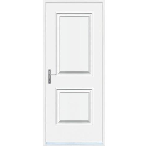 Porte d'entrée Fossette