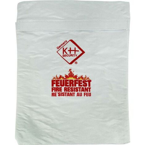 Porte-document ignifugé kh-security 290148 1 pc(s)