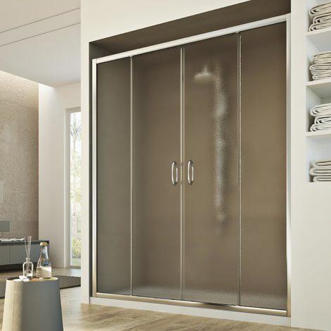 Acabados y aspecto de la puerta de ducha