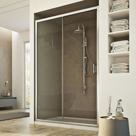 Porte Douche mod. Replay 1 Portillon