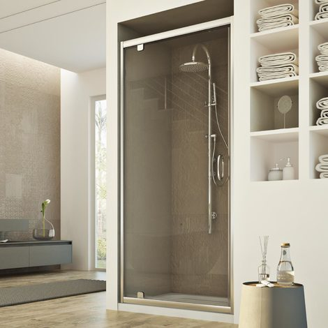 Porte Douche mod. Sintesi 1 Portillon