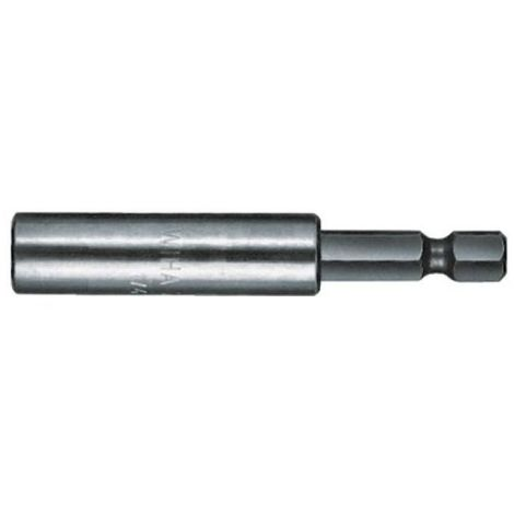 Porte-embouts de vissage magnétiques 6 pans mâles 1/4-L59 mm