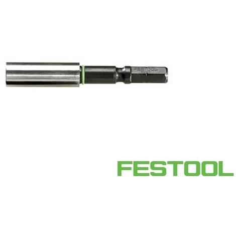 Porte-embouts magnétique BH 60 CE-Imp Festool