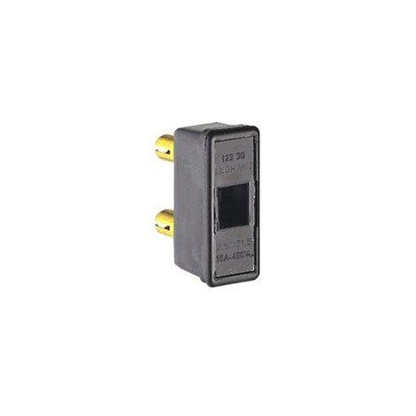 Porte - fusible à broches Ø7mm pour cartouches 8,5x31,5mm