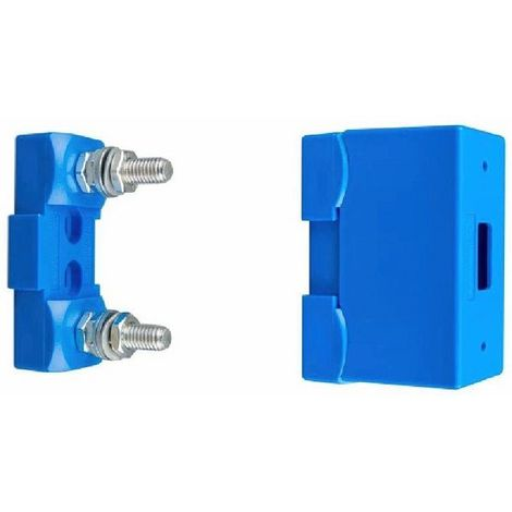 Porte-fusible modulaire pour fusibles MEGA Victron