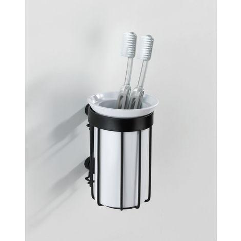 FRG208-N,FR SoBuy® Porte-Gobelets en bambou Support Distributeur de gobelets