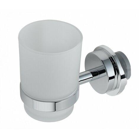 Porte-gobelet pour radiateur Allure, Riviera, Riva tendance, Riva chrome, Riva 2, Corsaire - 498020 - Chrome