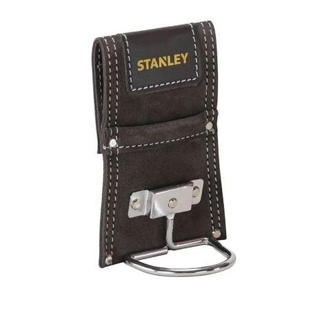 Porte-marteau cuir STST1-80117 Stanley