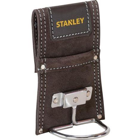 Porte marteau STST1-80117 Cuir Stanley