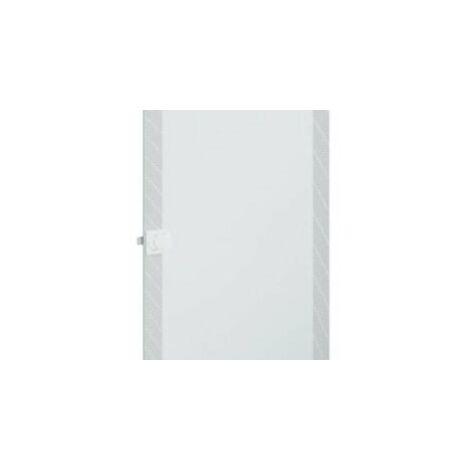 Porte Opaque pour coffret Vega D Fx72xN - 7 rangées - FD72PN - Hager