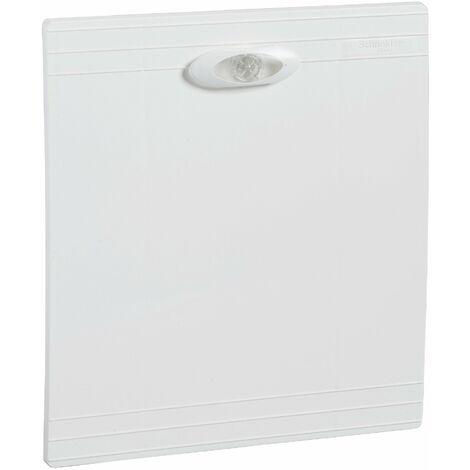 Porte Opaque Schneider Electric Pragma 2 Rangées 13 Modules