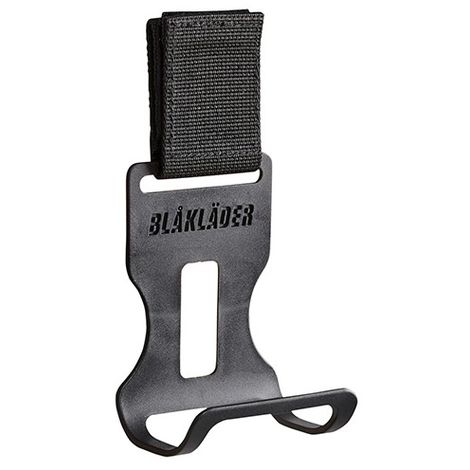 Porte-outils - 9900 Noir - Blaklader - taille: - couleur: Noir