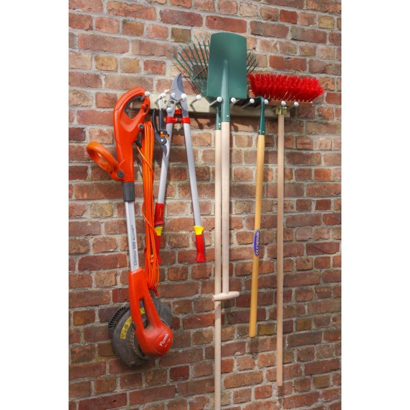 Porte outils de jardin tradition Mottez B837V