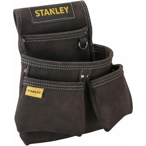 Porte-outils en cuir STANLEY