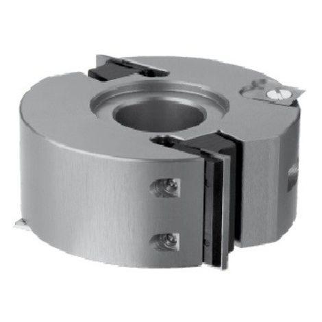 Porte-outils multifonctions pour toupie arbre de 50 mm - Ø 120 mm
