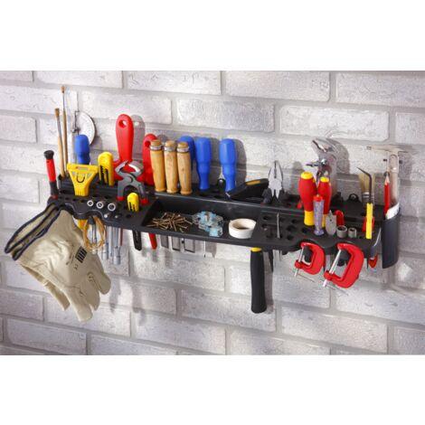 Porte outils plastique Mottez B004F