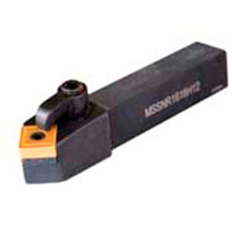 Porte outils tour métaux tournage extérieur Droite 45° 16 x 16 x L. 100 mm - MSSN R 1616 H12 - Métalprofi - -