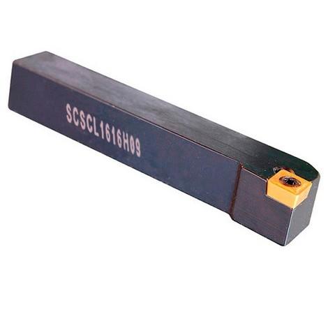 """main image of """"Porte outils tour métaux universel Gauche 95° 16 x 16 x L. 100 mm - SCLC L 1616 H09 - Métalprofi"""""""