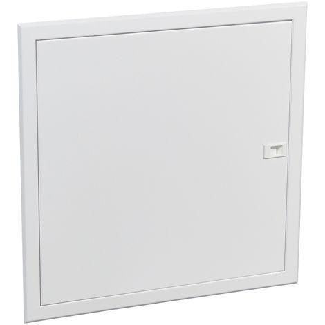 Porte pour bac large 13m 3r+platine+com basic