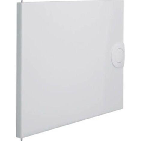 Porte pour coffret de distribution Hager VA12T Nbr de rangées 1 blanc 1 pc(s)