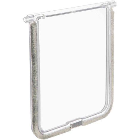 Porte remplacement pour # 3860/3862/3863/3864/3869 - 14,7 × 15,8 cm, blanc