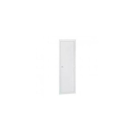 Porte réversible avec cadre pour bac 401291 Legrand