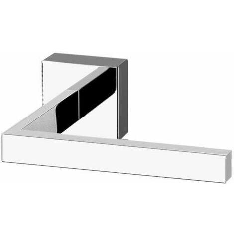 Porte-rouleau Pollini Acqua Design Cube P1004