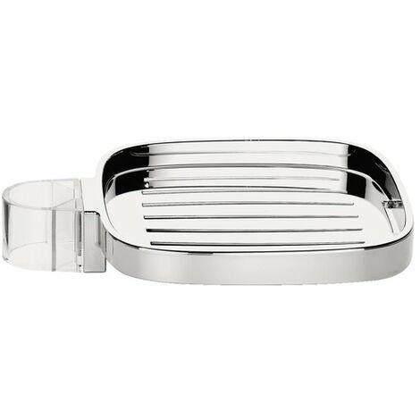Porte savon casetta softcube - HANSGROHE : 26519000