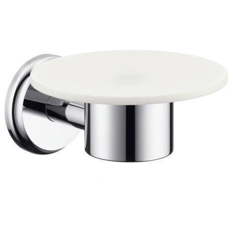 Porte-savon céramique Logis Classic - Hansgrohe 41615000