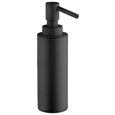 Porte savon liquide blackmat TRIVERDE - CRISTINA ONDYNA AM12713