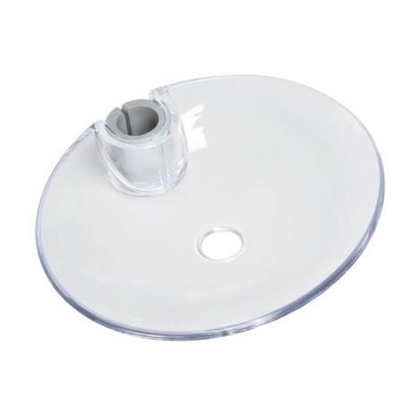 Porte savon transparent Bossini