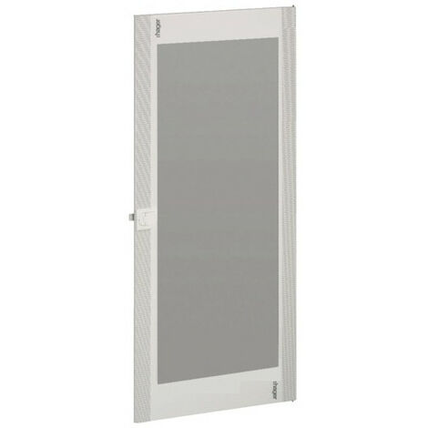Porte transparente VegaD h1150 (HAG FD72TN)