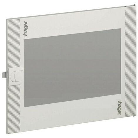 Porte transparente VegaD h450 (HAG FD22TN)