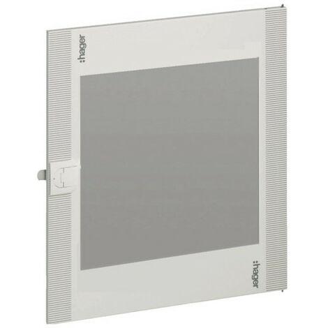 Porte transparente VegaD h600 (FD32TN)