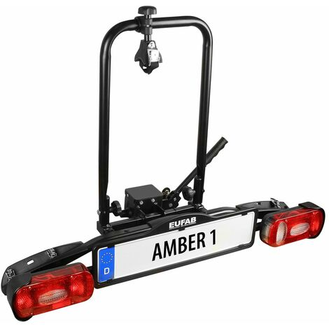 Porte-vélo 1 Vélo Amber1 - Eufab Eufab
