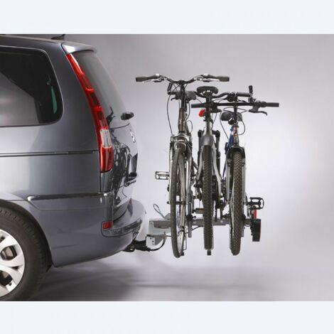 Porte-vélos attelé plateforme MOTTEZ 3 vélos A007P3RA 304.74