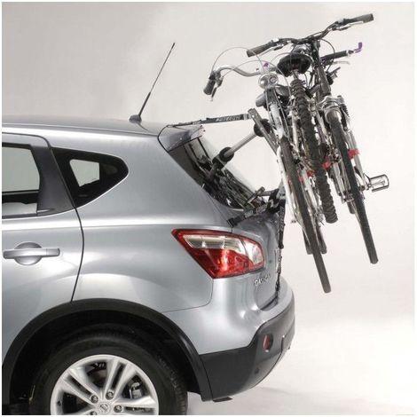 Porte-vélos sangles suspendu MOTTEZ A025PMON (3 vélos) 95.11