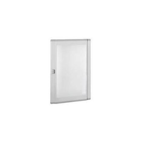 Porte vitree 1800x600mm IP55 pour armoire XL3 ref 020454 LEGRAND 021284