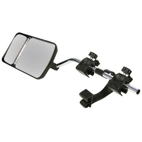 Portée conception miroir bifocale / set