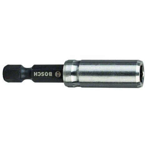 Portes embout Magnetique 1/4 54mm Bosch